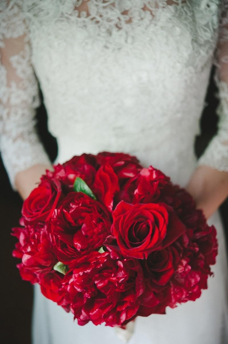 bouquet-sposa-rosso