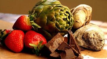 Cibi afrodisiaci: 12 ingredienti alleati dell'amore