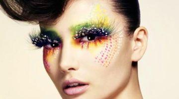 Idee trucco Carnevale:  spunti dalle guru del make-up