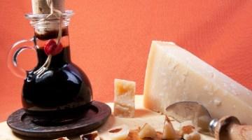 Aceto balsamico di Modena D.O.P.: storia e produzione di un'eccellenza italiana