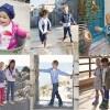 Moda bambini Primavera-Estate 2015: trionfano felpe, colore e righe