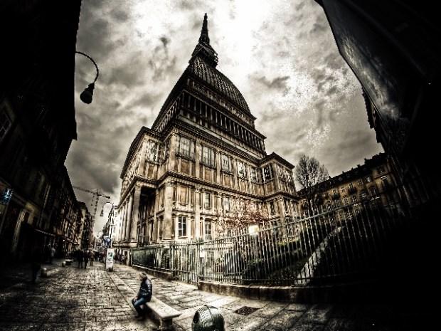 Torino misteriosa