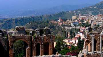 Cosa vedere in Sicilia: tra misteriosi sotterranei, tesori e giochi d'acqua