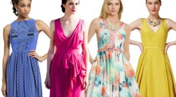 Look matrimonio 2015: invitate perfette, tutti gli outfit per l'estate
