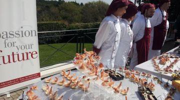 """Radio Italian Chef Academy: la prima radio che mette """"appetito"""""""