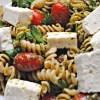 Ricette estive: insalata di pasta mediterranea