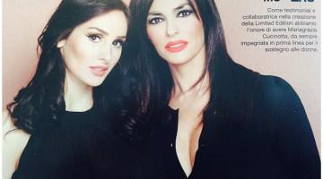 Mulac Cosmetics: il make-up si veste di rosa per la Komen Italia e la lotta ai tumori del seno