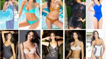 Costumi estate 2015: Ilù, il nuovo brand di beachwear e lingerie apre a Roma