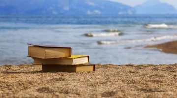 Un (Lungo) mare di Libri: Fiera del Libro sul Lungomare Caracciolo