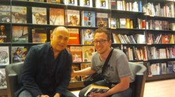 """""""Sei la mia vita"""": il nuovo libro di Ferzan Ozpetec"""