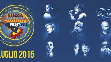 Radio2 Lucca Summer Festival: apertura con De Gregori e Bob Dylan