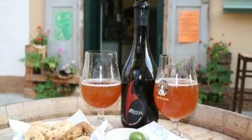 Birra artigianale: Primitiva, la birra made in Puglia