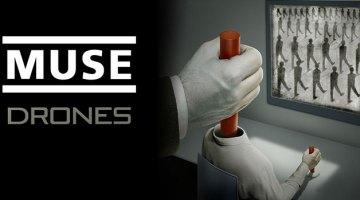 Muse – Drones: l'arte del mastering musicale entra nel Made in Italy