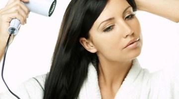 Piega perfetta come dal parrucchiere: anche in vacanza