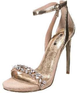 watch 46a35 18886 sandali-gioiello-dorati-guess | Lifestyle Made in Italy