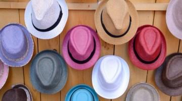 Trend dell'Estate: il cappello Panama, un'icona senza tempo