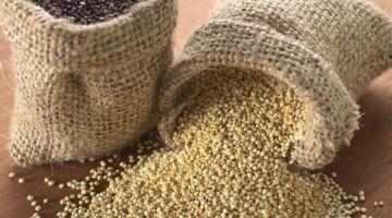 Quinoa: proprietà nutrizionali, benefici e controindicazioni