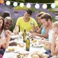Ferragosto: tre proposte di menù dall'antipasto al dolce