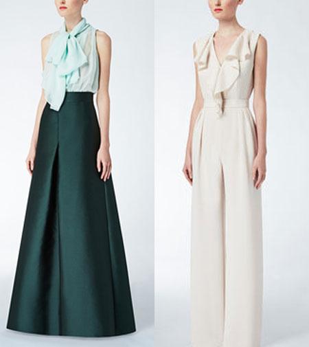 ea6682f36acc5 Collezione abiti eleganti max mara – Modelli alla moda di abiti 2018