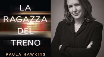Top ten in libreria: La ragazza del treno, recensione
