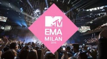 MTV EMA 2015: The Kolors al voto con Fedez, J-Ax, Marco Mengoni e Tiziano Ferro
