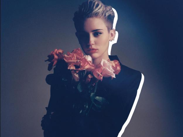 MTV EMA 2015: Miley Cyrus