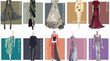 Colori moda inverno 2016: ecco cosa scegliere