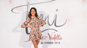 """Violetta, il film: """"Tini – la nuova vita di Violetta"""", nelle sale dalla Primavera 2016"""