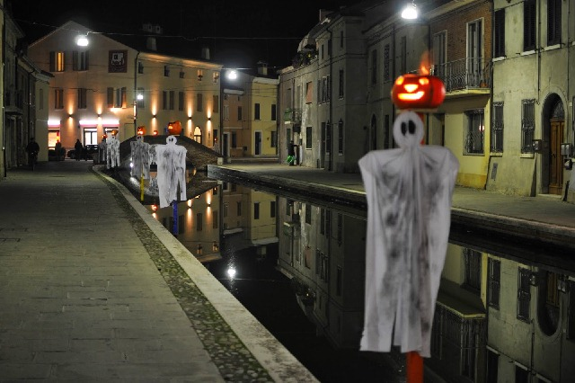 Halloween-comacchio