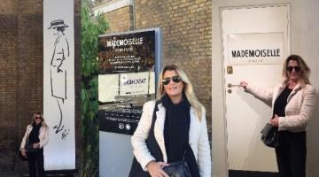 Mademoiselle Privé: la nuova mostra di Chanel alla Saatchi Gallery di Londra (fotogallery)