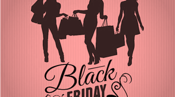 Black Friday 2015: la giornata più pazza per lo shopping anche su Amazon