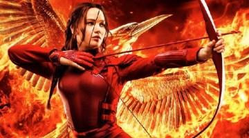 Hunger Games – Il canto della rivolta, parte 2: dal 19 Novembre al cinema, la recensione in anteprima