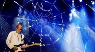 Viva la Taranta: la selezione di 12 brani registrati durante La Notte della Taranta 2015