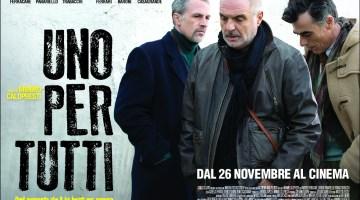 """""""Uno per tutti"""" il nuovo film di Mimmo Calopresti: La recensione in anteprima"""