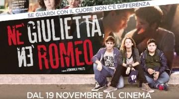 Né Giulietta né Romeo: l'esordio alla regia di Veronica Pivetti (recensione in anteprima)