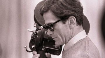 Pier Paolo Pasolini: quarant'anni dopo