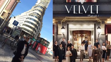 Week end a Madrid: sulle tracce di Velvet by Francesca Mura (foto gallery)