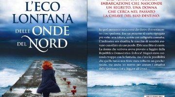 L'eco lontana delle onde del Nord di Corina Bomann: la recensione