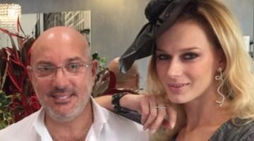 Acconciature capelli per Capodanno: Roberto Carminati ci dice come essere al top