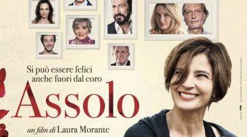 Assolo: trama, trailer e recensione del nuovo film di Laura Morante (no spoiler)
