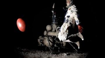Ab Ovo: Katia Pugach ricostruisce l'allunaggio della sonda 'Luna 16'