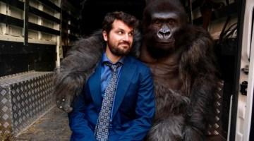 Attenti al Gorilla: iniziate da Salerno le riprese del nuovo film di Luca Miniero