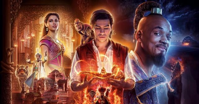 Di Aladdin Magiche Notti Ritchierecensione Guy 2019Le D'oriente nOywv8m0N