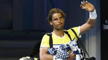 Australian Open 2016: clamoroso, Nadal subito fuori!