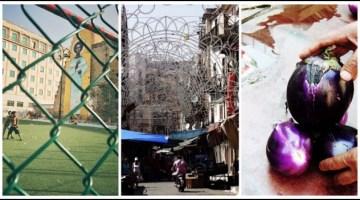 Cosa vedere a Palermo: alla scoperta delle Voci Palermitane – Ballarò, abbaniate