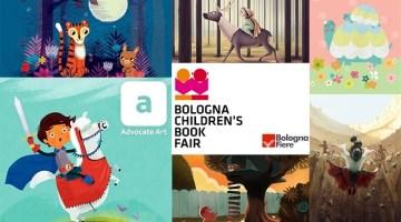 Bologna Children's Book Fair: 53^ edizione dal 4 al 7 aprile