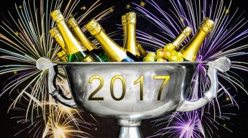 5 idee per un capodanno all'italiana