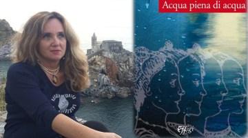 Acqua piena di acqua: recensione del nuovo romanzo di Cinzia Della Ciana