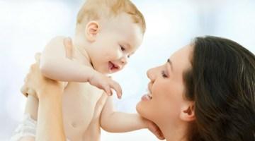 Come far sbocciare la felicità innata nel tuo bambino