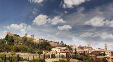 Cosa vedere in Toscana: un week end tra Val di Chiana e la Val d'Orcia